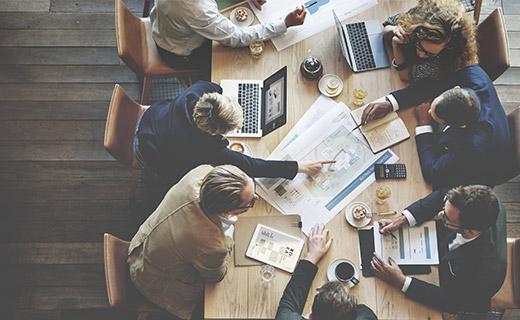 Création d'entreprise au Luxembourg